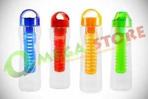 Infuse water botol promosi DSB013